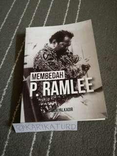 Membedah P.Ramlee