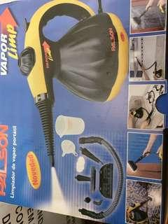 Palson vapour steam cleaner