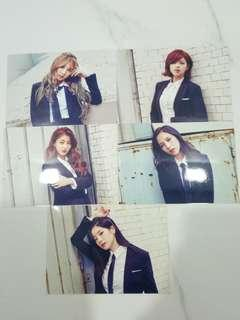 twice once begins photo instock