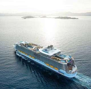 Last-Minute Deals from $299 Royal Caribbean Cruise - Voyager of the Seas