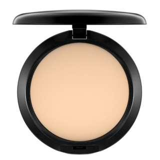 MAC COSMETICS Studio Fix Powder Foundation RRP$54 - C3