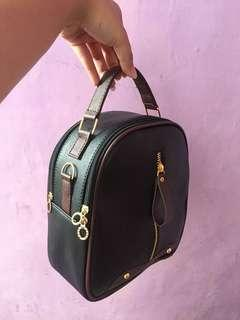 SALE DAY!!! 2 in 1 Brown Bag