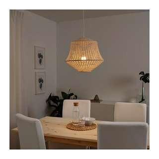 Ikea Industriell Pendant Light (Brand New with Box)