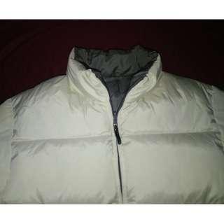 Uniqlo Reversible Winter Jacket
