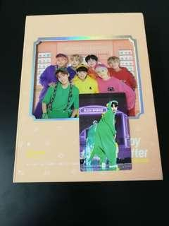 BTS 4th muster dvd jhope pc