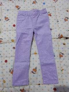 Murah bgt Hnm jegging celana anak