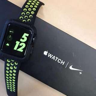 Apple Watch Series 2 42mm (Nike Version)