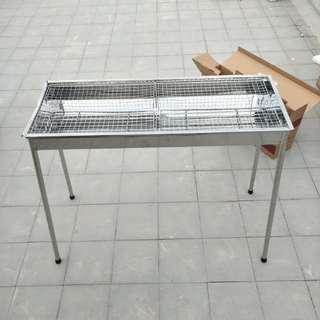 BBQ grill 烧烤架