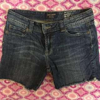 Just Jeans Shorts (Size 30)