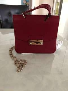 [BN] Authentic Furla Julia Bag
