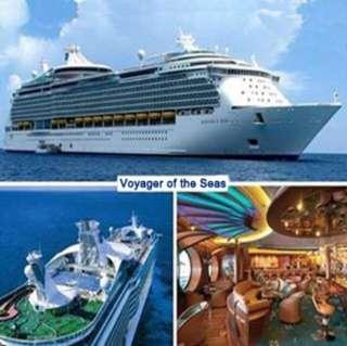 Royal Caribbean Cruise Double 11 Sale