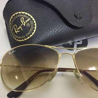 235d29da1b Rayban Blaze Aviator Sunglasses (Unisex)
