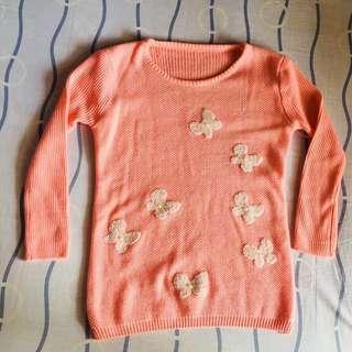 Knitwear Blouse