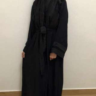Abaya further reduce!!  sale grab it before its too late ♥️ clearance elegant dubai abaya on discount