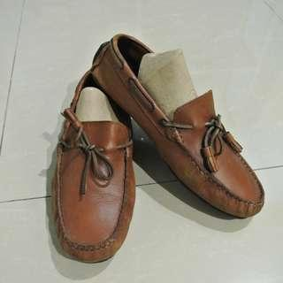Hush Puppies Loafer Shoe