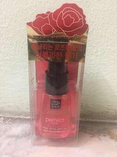 Mise En Scene Limited Edition Rose Repair Serum <100% original from Korea>