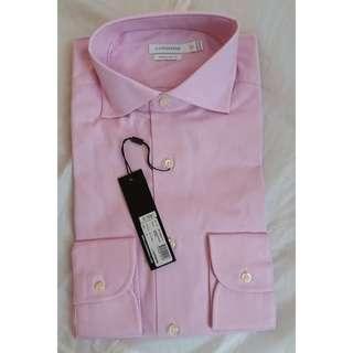 全新 J.Lindeberg 長袖恤衫 瑞典品牌 (原價$1690)