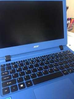 mint condition acer laptop