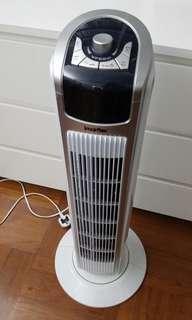 超級大風 直立式風扇