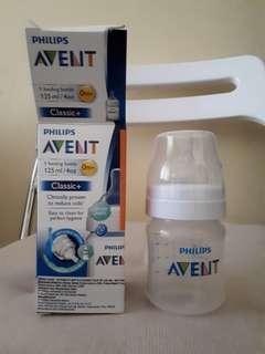 Botol dot Avent Classic 125ml (2 pcs)