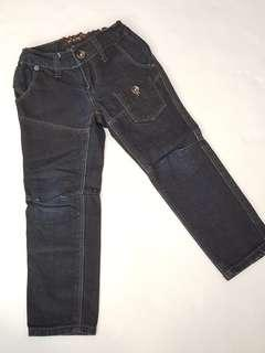 Boy Jeans Trouser