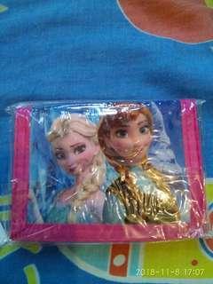 Frozen 卡套