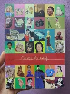 Catatan Matluthfi free postage