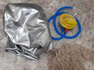 Gym ball / birth ball