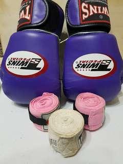 Boxing Gloves(8 oz)