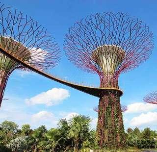 Garden By The Bay Cheap Tickets