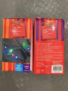 LED lights for Christmas Tree