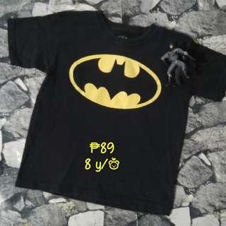 😊Batman T-shirt