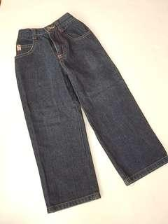 Baby GUESS Boy Jeans Trouser