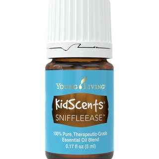 🚚 [FREE MAIL]Young Living SniffleEase 5ml