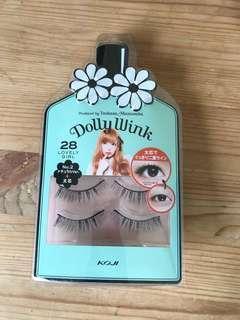 Dolly Wink False Eyelashes (Set of 2)