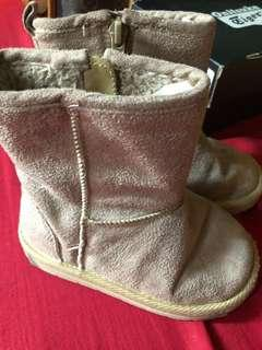 Repriced na!!!  gap boots (authentic)