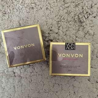 Vonvon Gold 24K Night Cream