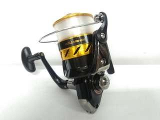 Daiwa world spin reel Sz 1500-4000