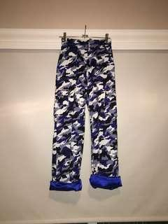 i.am.gia camo pants