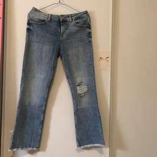 Zara Jeans New size26