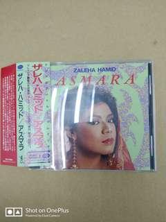 Zaleha hamid asmara japan press with obi