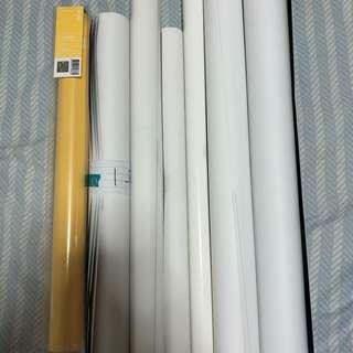 [urgent clearance] posters clearance