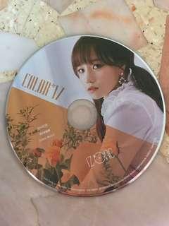 [WTT] Yuri Rose CD for Yena Rose CD