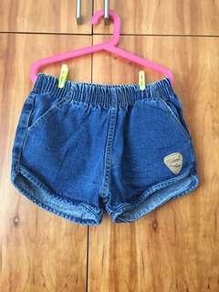<AVAIL> Shorts