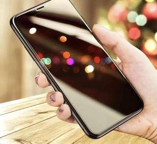 Cheap and Good iPhone XS MAX Tempered Glass Screen Protector