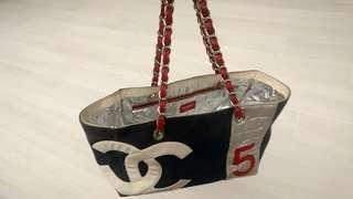 Chanel chain bag 單肩袋