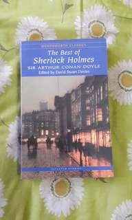 Preloved: The Best of Sherlock Holmes