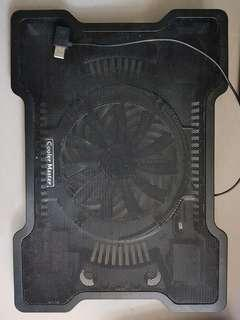 Cooler Master NotePal X100 Laptop Cooling Pad