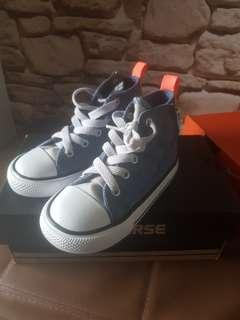 Authentic brand new Converse shoes