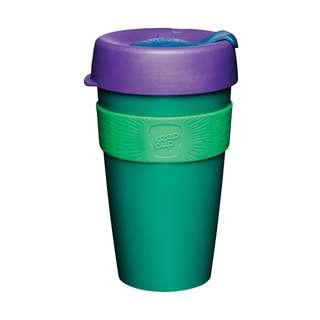 16oz Keepcup ChangeMakers Series -Forest